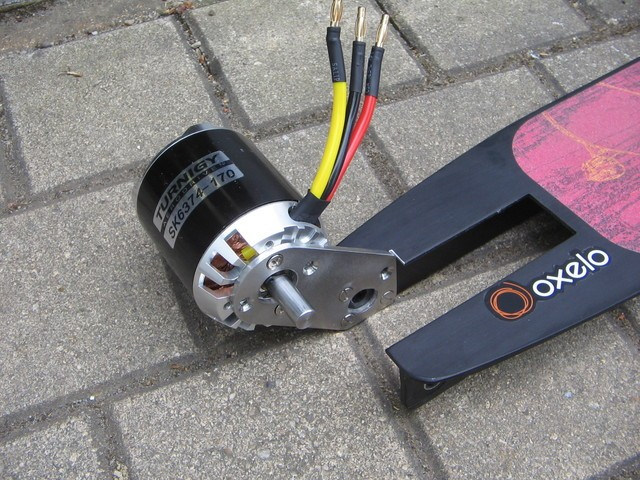 moteur trottinette électrique