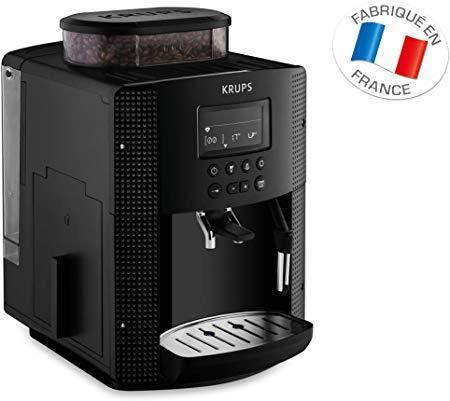 Comparatif de la meilleure machine à café - Le top 5