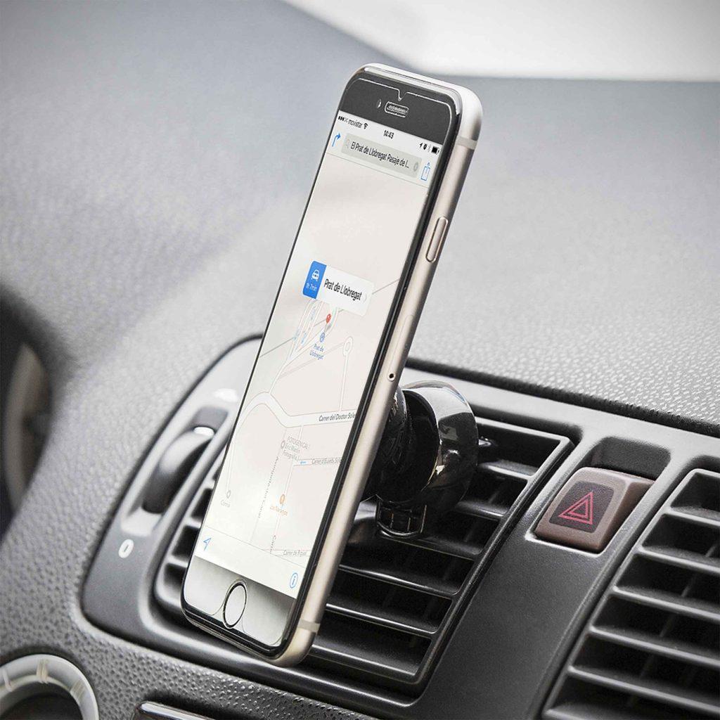 Meilleur support téléphone voiture
