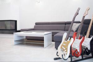 Guitare électrique débutant - la meilleure guitare pour débutant