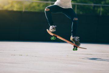 Les 4 meilleures planches de skate