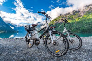Les 4 meilleurs vélos électriques