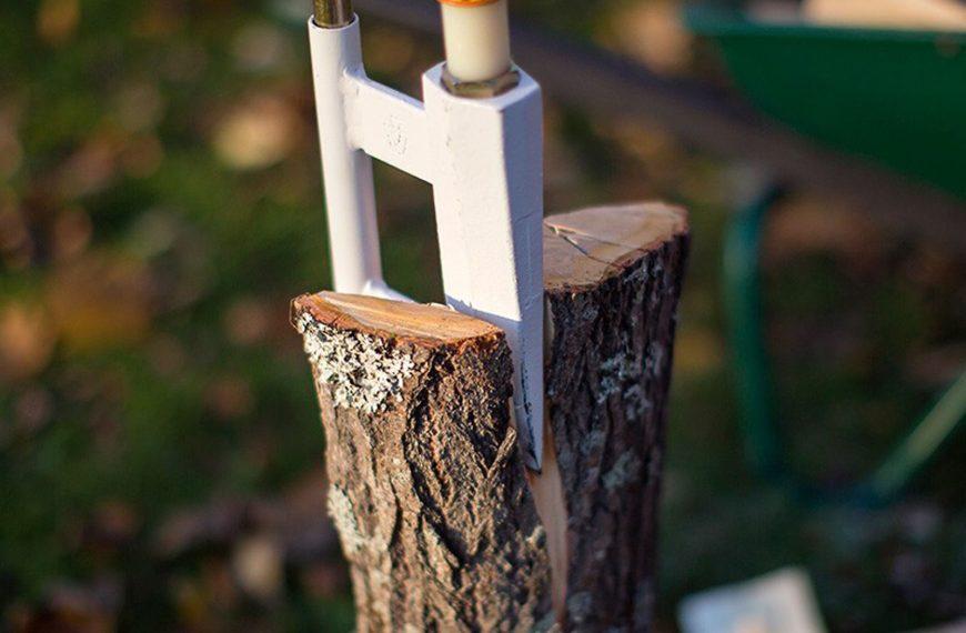 La meilleure fendeuse à bois – Comparatif et Avis