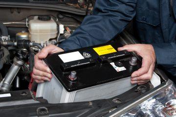 meilleure marque de batterie auto