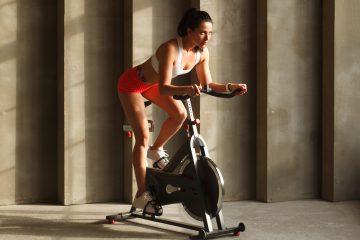 Le meilleur vélo d'appartement – Comparatif et Avis