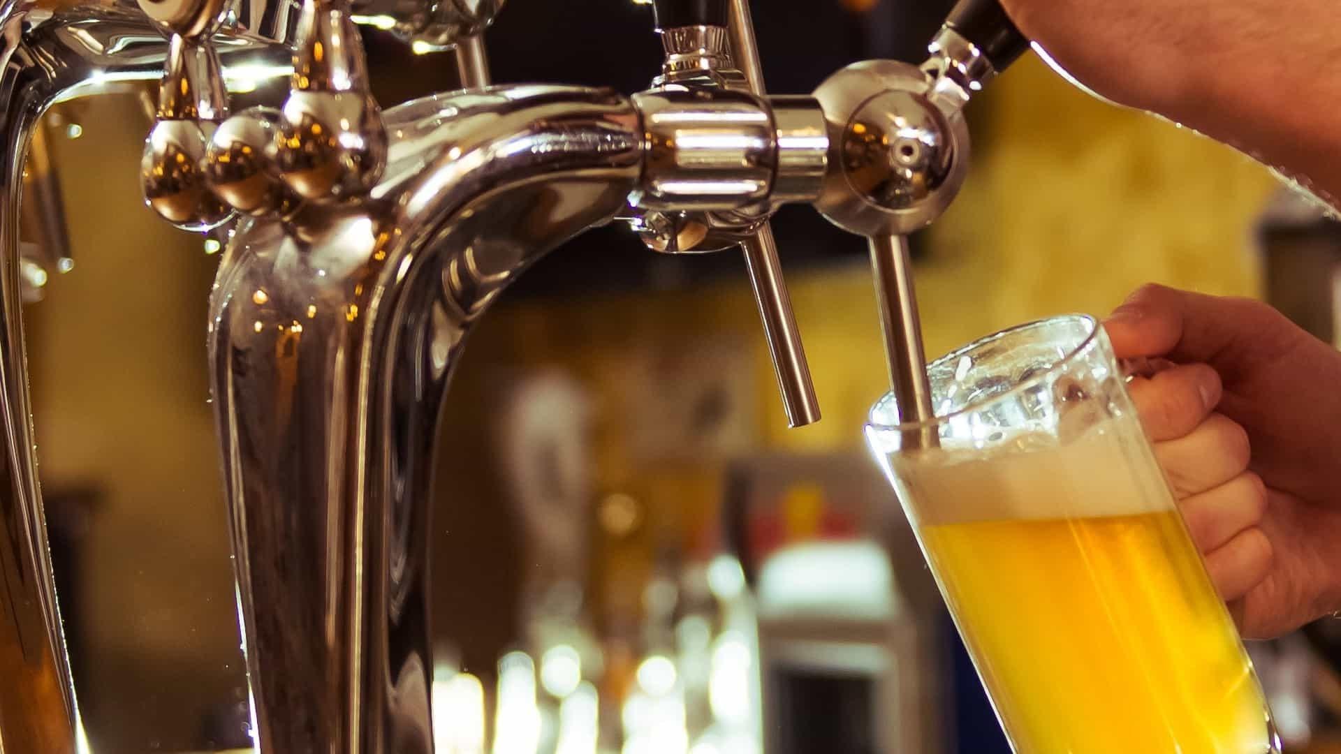 Pompe Tireuse à bière Krups BEERTENDER® LOFT EDITION silver VB700E00 neuve