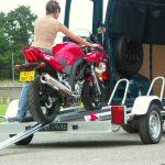 Rampe moto - Guide comparatif de la meilleure rampe moto