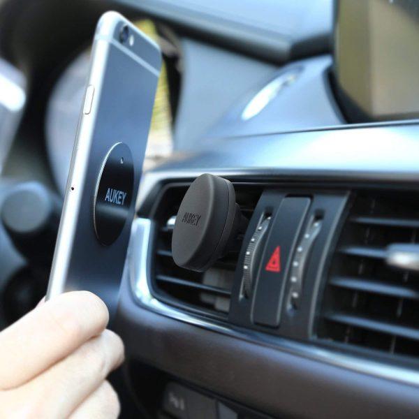 Les 3 meilleurs supports de téléphone pour voiture