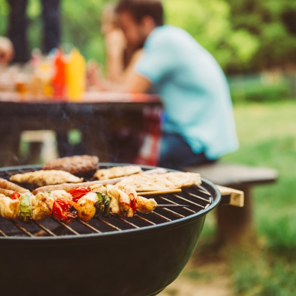 5 meilleurs barbecues