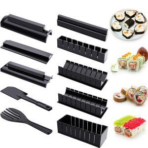 Qu'est-ce qu'un kit sushi