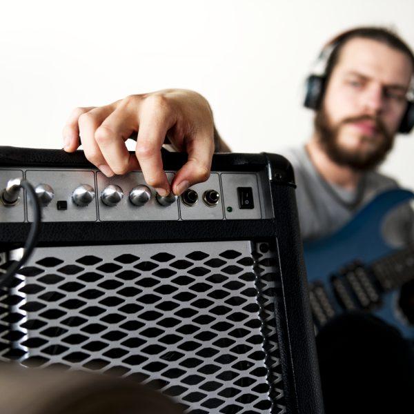 5 meilleurs amplis de guitares