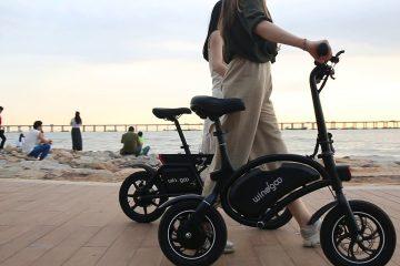 Les 3 meilleurs vélos électrique pas cher – Comparatif