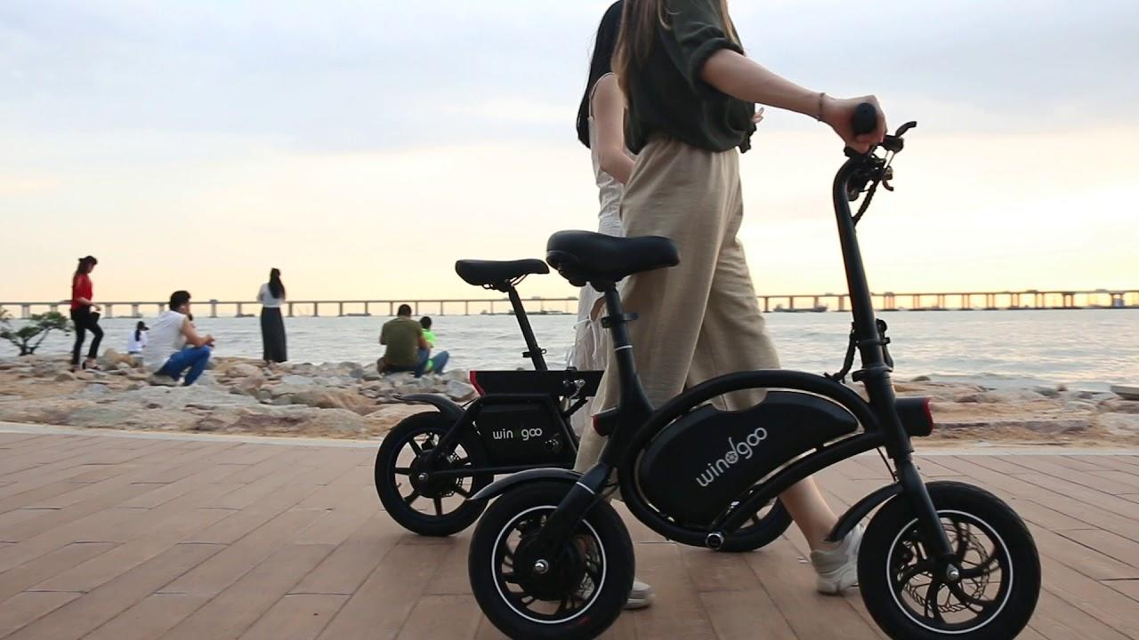 Vélo électrique pas cher