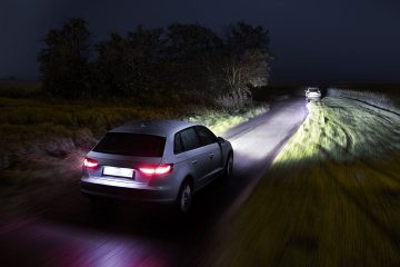Les 3 meilleures ampoules H7 pour les phares de votre voiture
