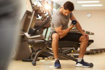 Les 3 meilleurs bancs de musculation pliables
