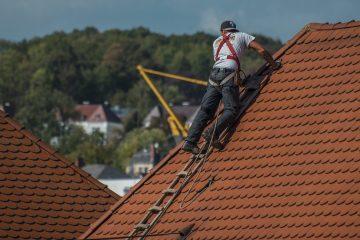 Les 3 meilleures échelles de toit