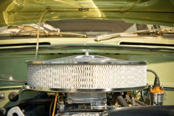 Les 4 meilleurs filtres à air de voiture