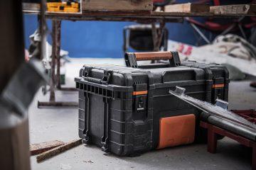 Les 3 meilleures caisses à outils