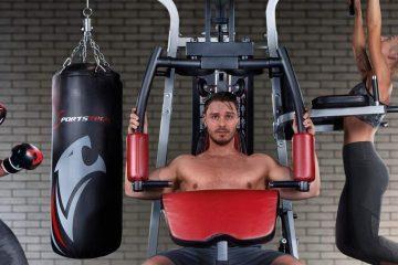 La meilleure station de musculation