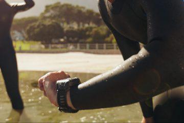Les 4 meilleures montres de natation