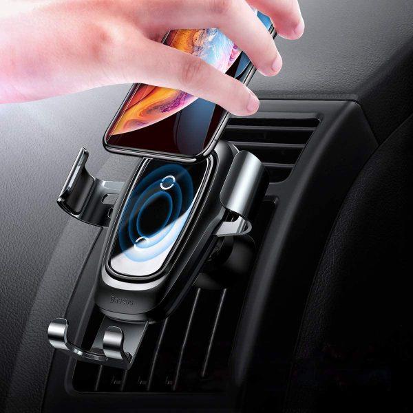 4 meilleurs chargeurs à inductions de voiture
