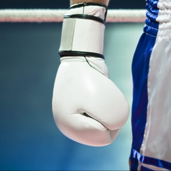 Les 4 meilleurs gants de boxe