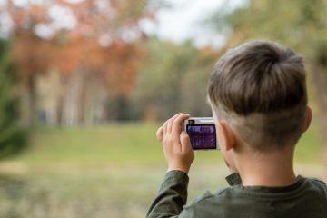 Les 4 meilleurs appareils photo pour enfant