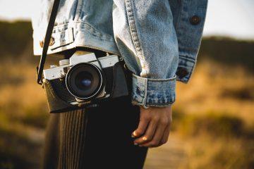 Le meilleur appareil photo enfant – Comparatif