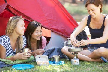 Le meilleur réchaud de camping – Comparatif et Avis