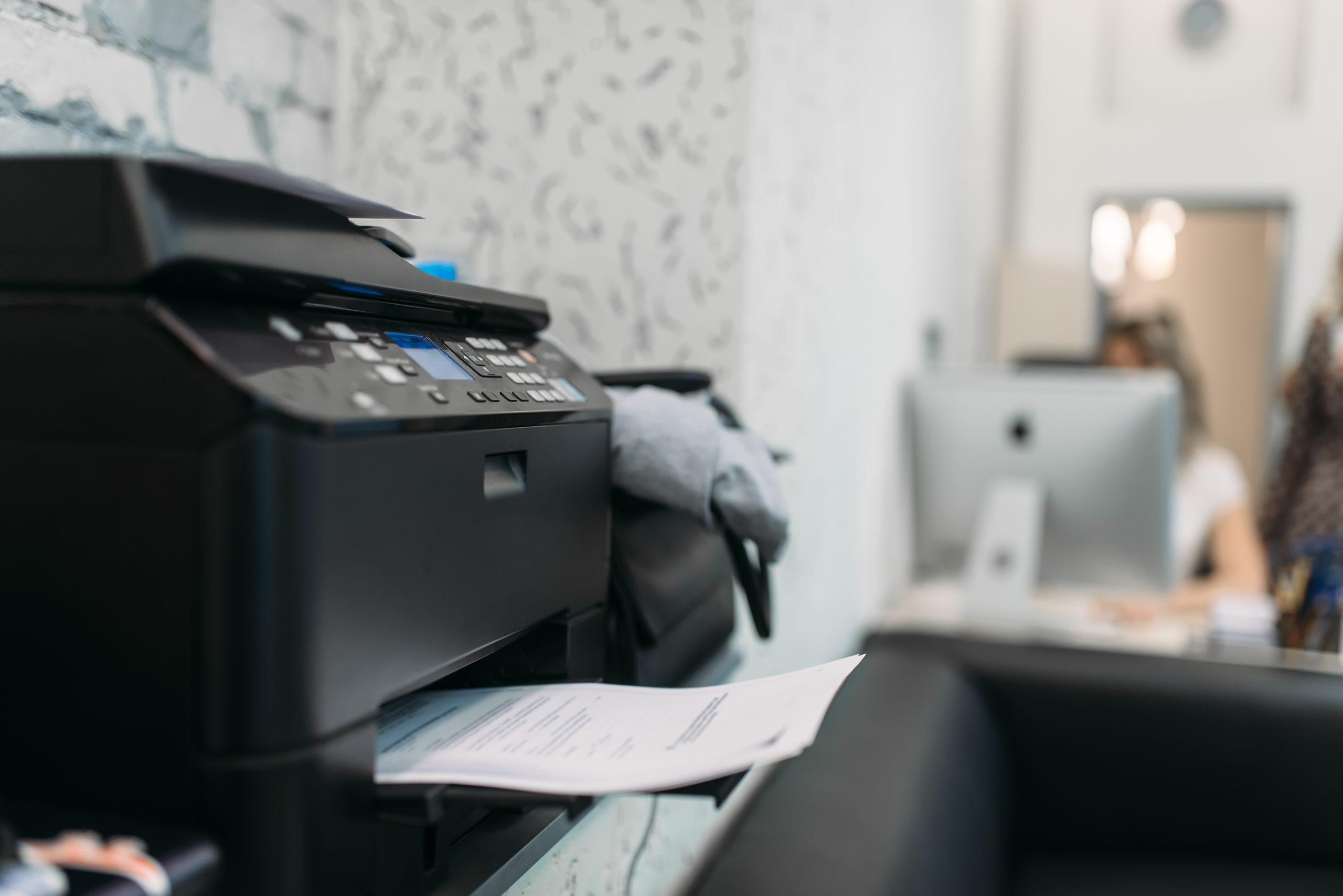 Meilleure imprimante sans fil