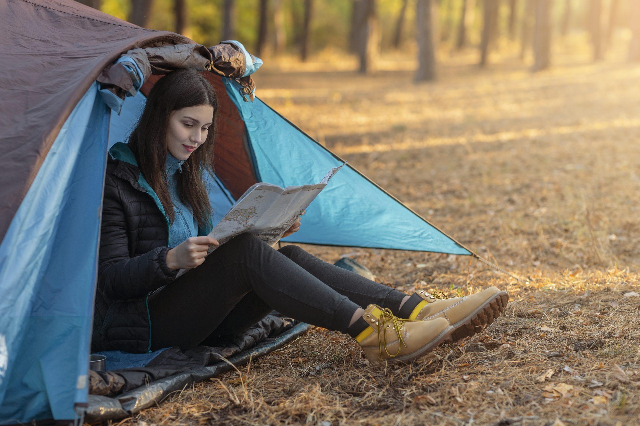 meilleure tente camping