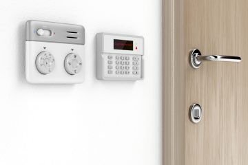 Les 3 meilleures alarmes sans fil