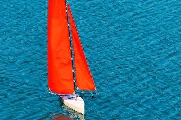 Les 3 meilleurs bateaux radiocommandés