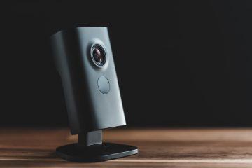 La meilleure camera de surveillance – Comparatif