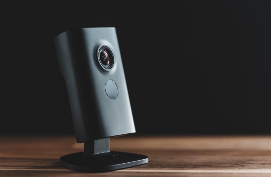 La meilleure caméra de surveillance – Comparatif