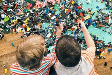 Les 3 meilleurs jeux Lego