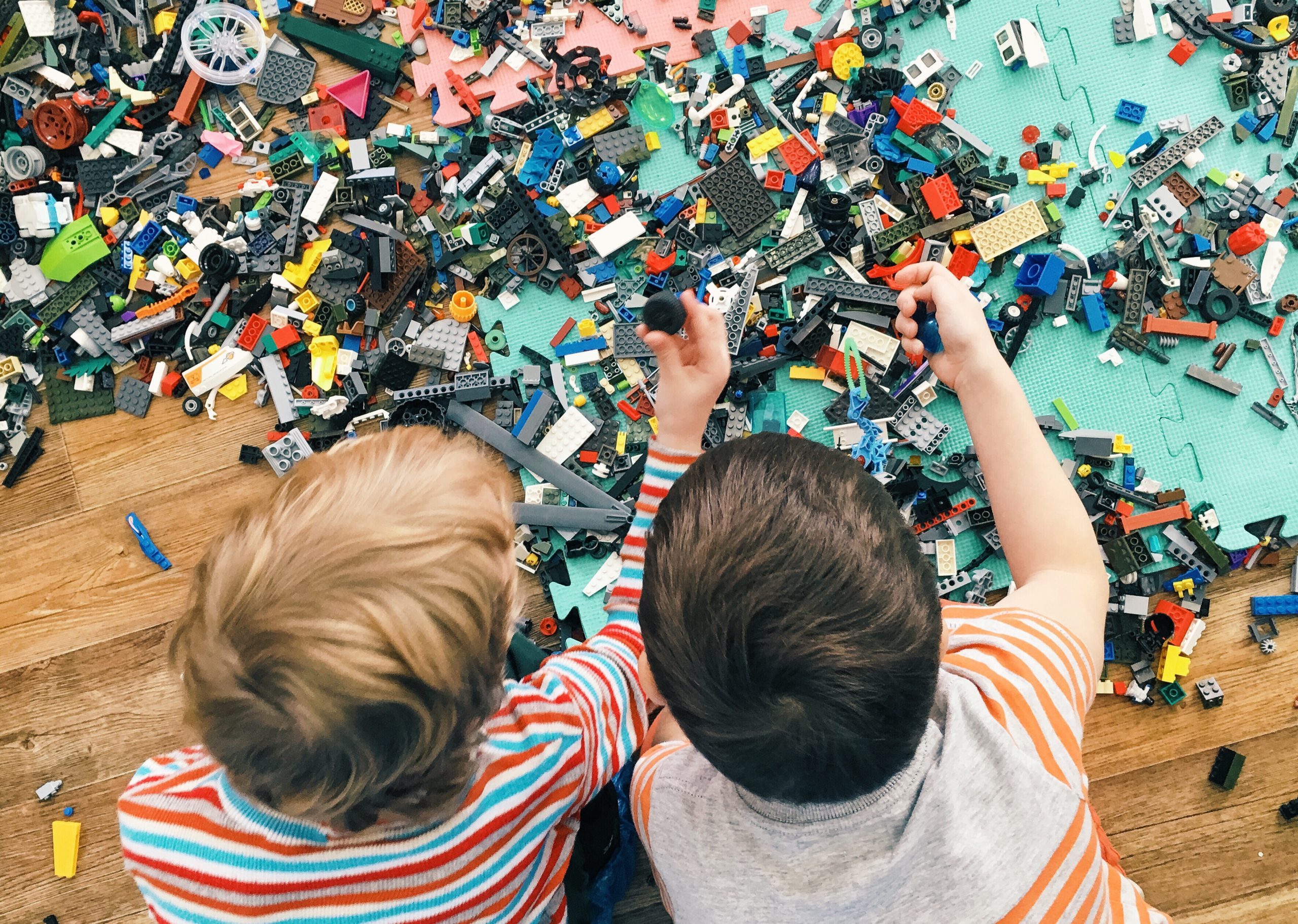 Les 3 meilleurs jeux Lego – Comparatif et avis