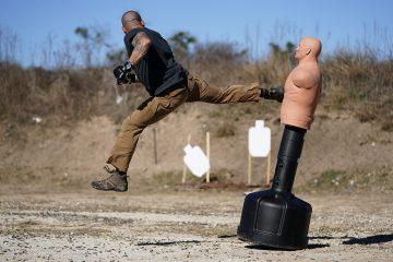 meilleur mannequin de boxe