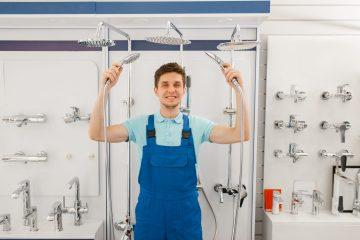 Les 4 meilleurs mitigeurs thermostatiques pour la douche