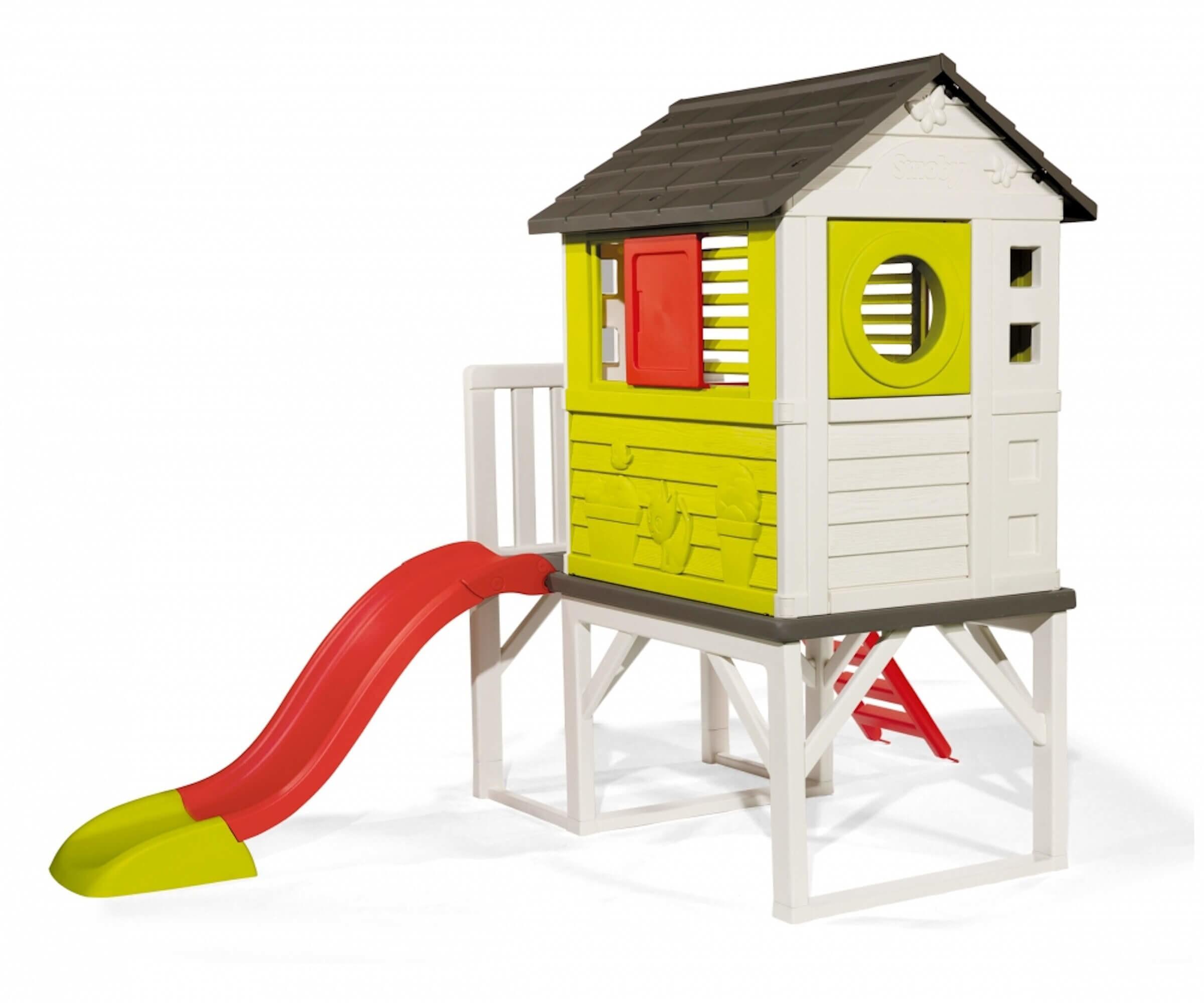 Comparatif des meilleures cabane et maison de jardin enfants