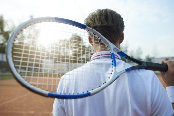 Les 3 meilleures raquettes de tennis – Comparatif et avis