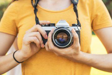 Les 4 meilleurs appareils photo hybrides et reflex