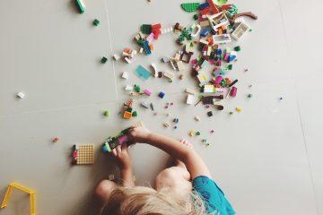 Les 3 meilleurs jeux de construction pour les enfants