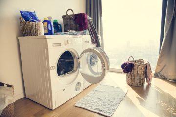 Les 3 meilleurs lave-linge