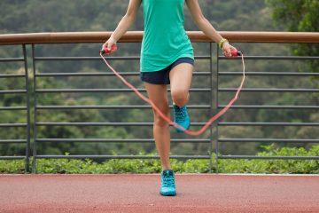 Les 3 meilleures cordes à sauter – Comparatif