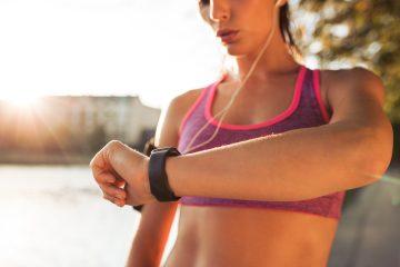 La meilleure montre connectée pour le sport