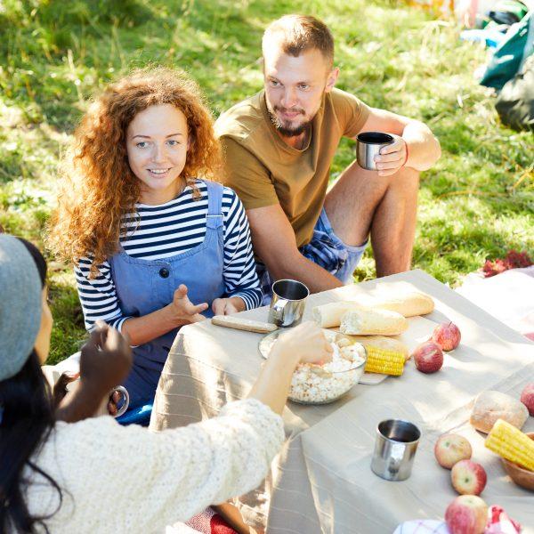 Les 3 meilleures tables de camping