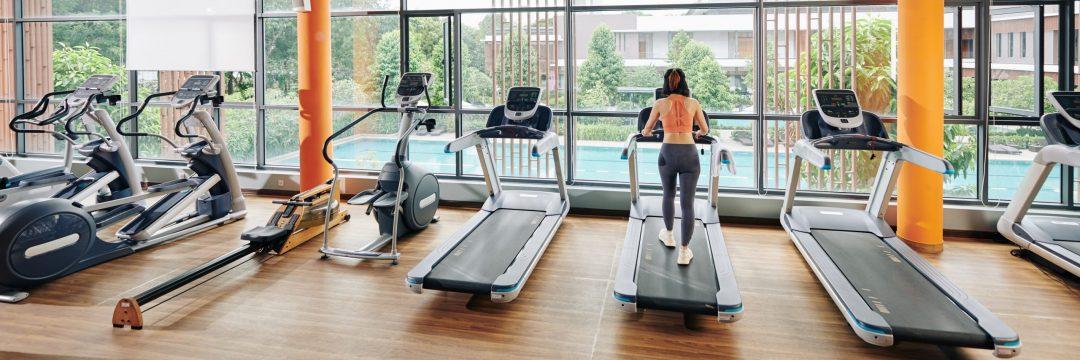 Appareils pour le cardio training