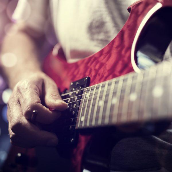 4 meilleures guitares électriques
