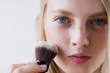 Les meilleurs kits de pinceaux à maquillage